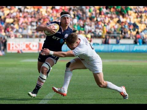 Damien Hoyland || The Danger Man || Rugby Tribute ᴴᴰ