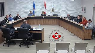 Council Committee Meeting followed by Special Council Meeting of December 16, 2019