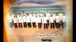 Philippine Male Singers - Pretty Woman
