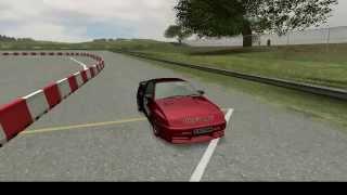 LFS Drift Layout 2Nov2015