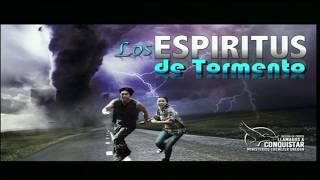 Video Los Espíritus de Tormento. apóstol Mario H. Rivera download MP3, 3GP, MP4, WEBM, AVI, FLV Oktober 2018