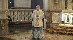 Incendie de Notre Dame : Signe prémonitoire ?  - Abbé D. PUGA