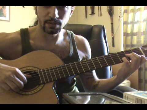 Buena Vista Chan Chan ( Guitar Lesson. )