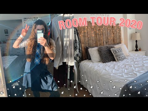 ROOM TOUR 2020