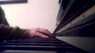 М.Фадеев - Танцы на стеклах (пианино)