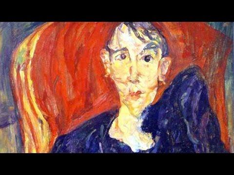 Chaïm Soutine / Marc Chagall / Amedeo Modigliani - L'École de Paris - Artracaille 05-02-2013