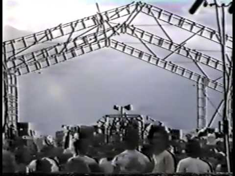 Grateful Dead Santa Fe Nm 09 10 1983 Youtube