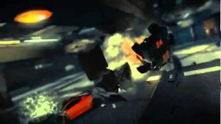 Ridge Racer Unbounded Official Trailer 2012 fr