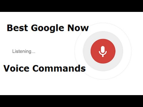 Google Wants to Improve Searches Using Android Voice Commands