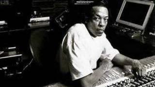 Dr. Dre-Deez Nuts Instrumental