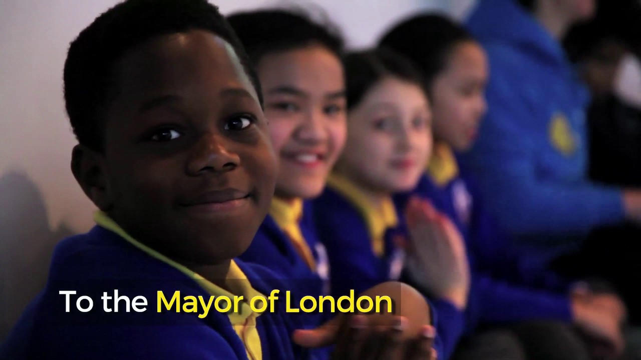 London schools take on City Hall