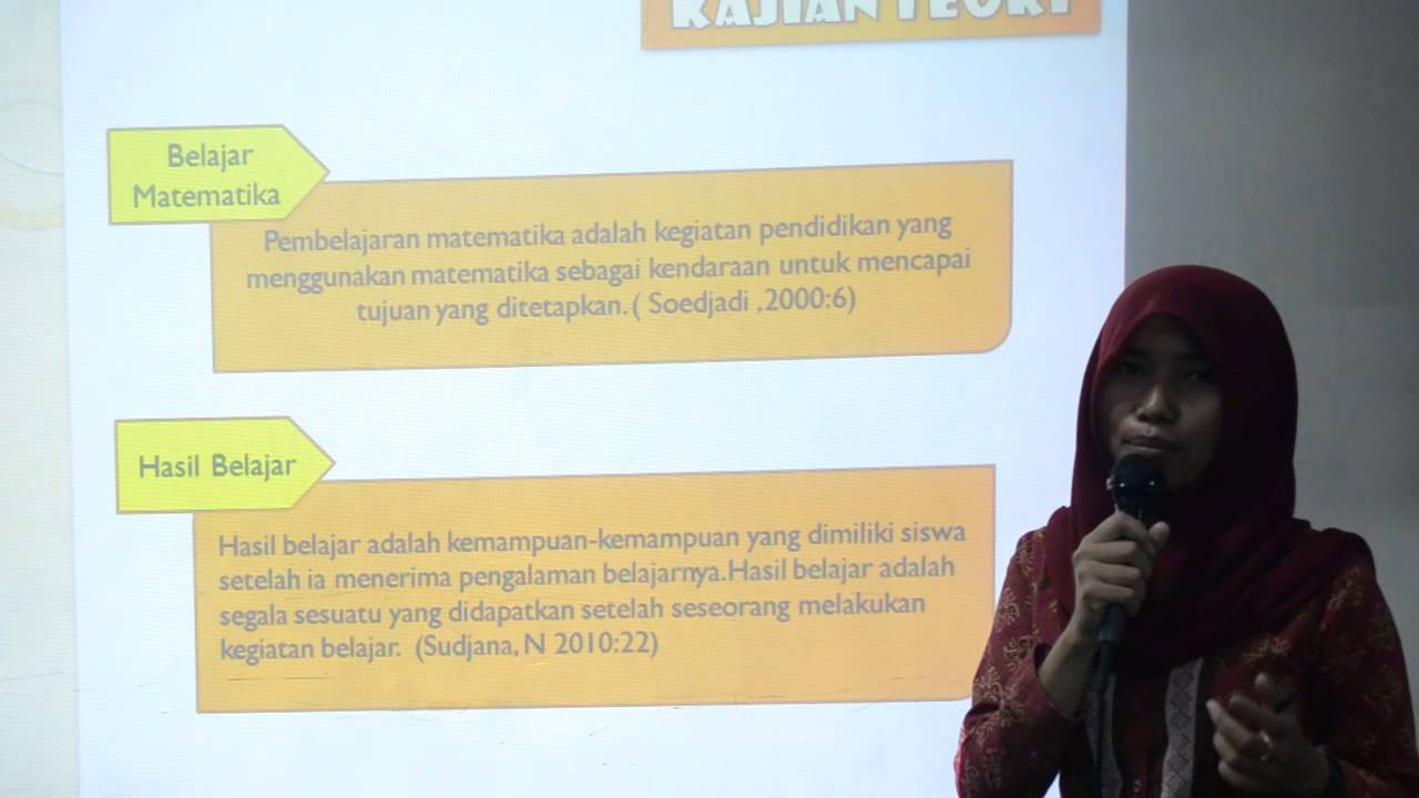 Seminar Proposal Skripsi Youtube