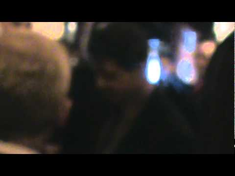 Sly Stallone at PH Casino for The Expendables movie Vegas premiere 2010