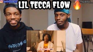 Lil Tecca - Bossanova (Official Music Video) Reaction!