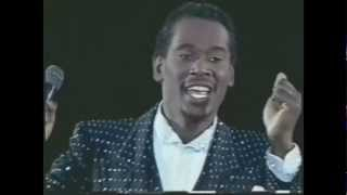 Luther Vandross - Live At Wembley 1987- Give Me The Reason, I Really Didn