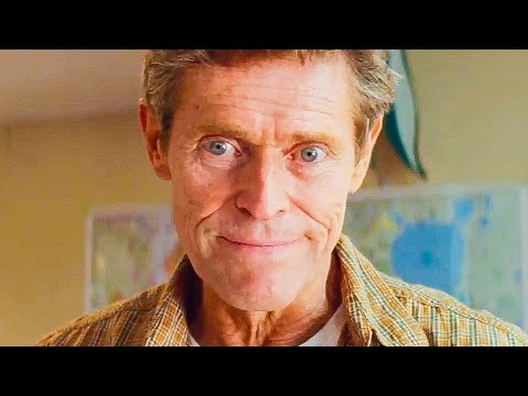 THE FLORIDA PROJECT Trailer (2017) Willem Dafoe