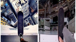 Insane Skateboarding Tricks #2 ( 2020 )