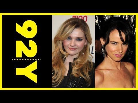 Reel Pieces: Abigail Breslin and Juliette Lewis on August: Osage County | 92Y Talks