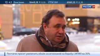 """""""В рабочий полдень"""": Адвокат и ресторатор Александр Раппопорт"""