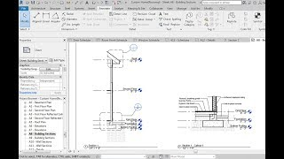 Revit 2019 - How to make Foundation Detail
