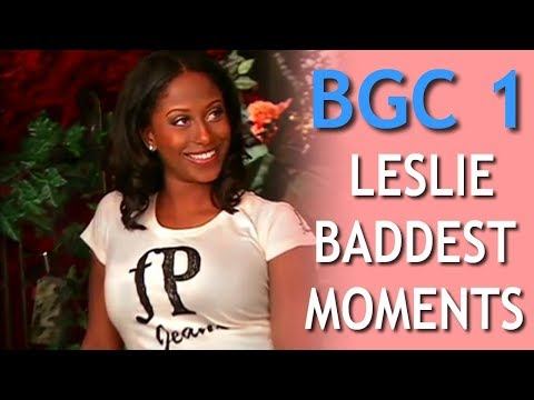 Bad Girls Club Fights/ Most Iconicиз YouTube · Длительность: 35 мин9 с