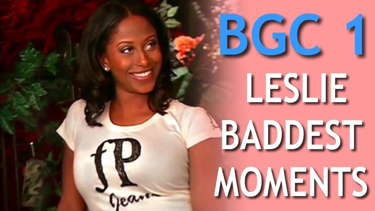 BGC1: Leslie Baddest Moments (HD)