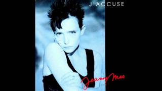 Jeanne Mas - J'Accuse (Audio)