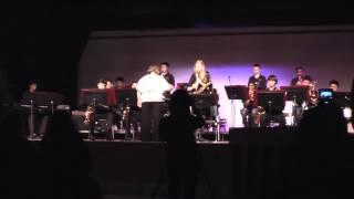 Mr. G K   DMCI Stage Band