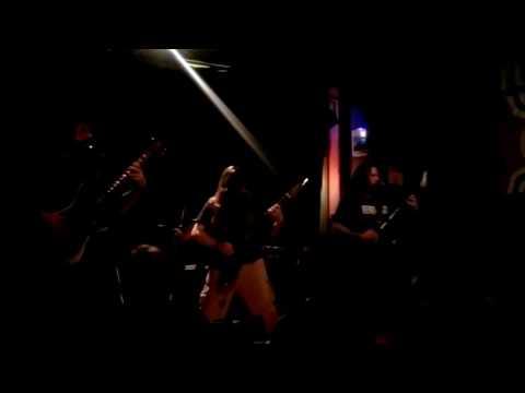 Gorgasm - Axe to Mouth (Fubar, STL 6/24/16)