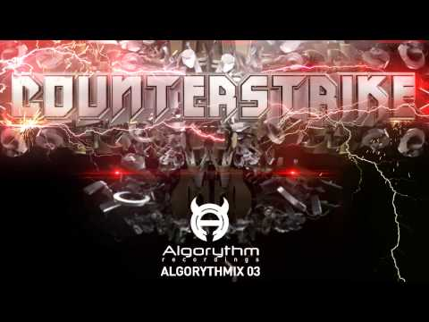 Algorythmix 3: Counterstrike (Drum & Bass Crossbreed Trapcor