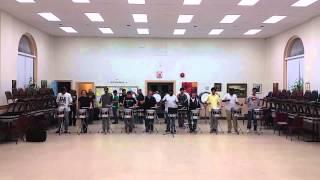 Westchester Brassmen Drum & Bugle Corps Street Beat
