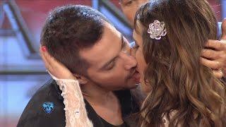 Download Video Francisco y Charlotte se dieron tremendo beso frente a Barby Silenzi MP3 3GP MP4