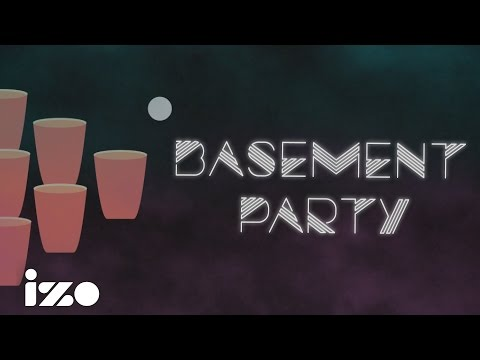 MAX - Basement Party (izo Lyrics)