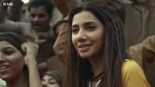 Maula Jaat *2* |Pakistani Movie 2019 Official Trailer|Mahira Khan