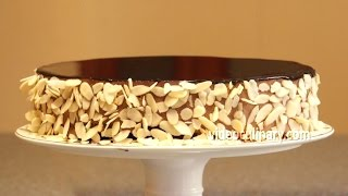 Devil's Food Cake Recipe - VideoCulinary com