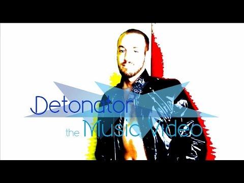 Candy Apple Blue - Detonator ft. Nick Bramlett (Tyler Nelson Club Mix) Music Video
