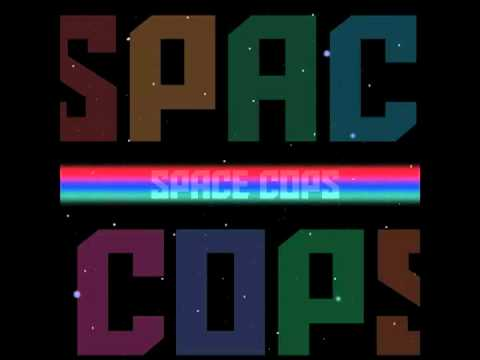 Space Cops - Neural Net Processor (Audio only)