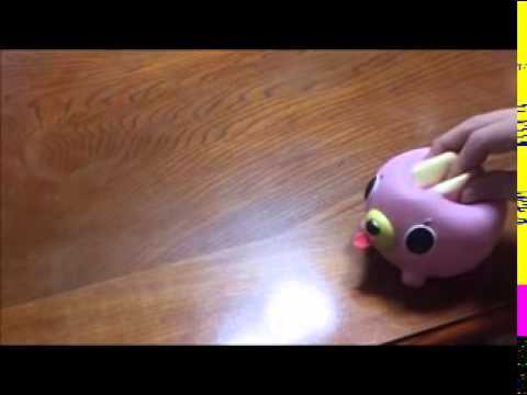 how to make squeaky toy