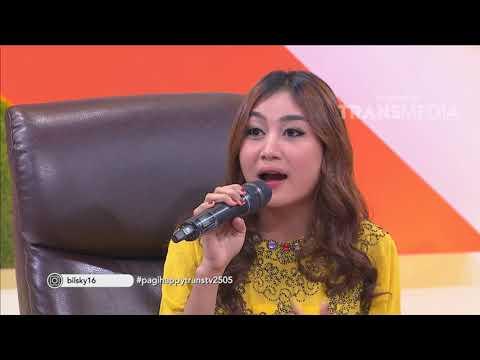 PAGI PAGI PASTI HAPPY - Alasan Pamela Duo Serigala Berhenti Menjadi Penyanyi (25/5/18) Part 2