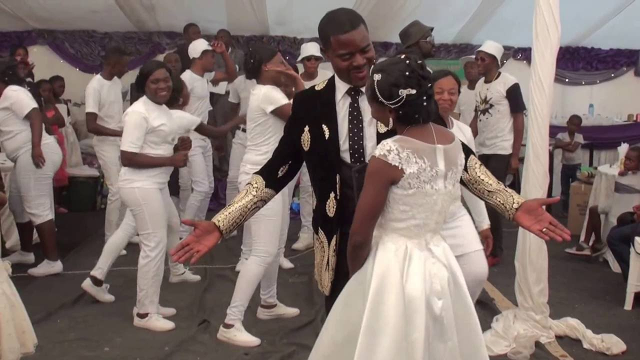 ZIM WEDDINGS 2016 FORTUNATE &ASTONE WEDDING DANCE 4