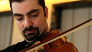 Mozart Minute: Shmuel Katz
