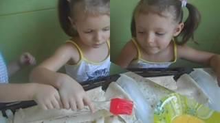 что приготовить из сухого лаваша