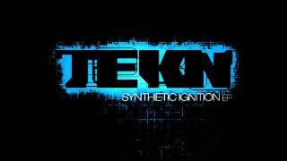 Tekn-Back thru the maze