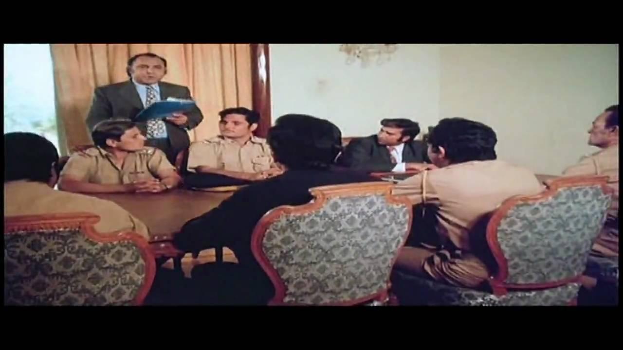 Download HINT FILMI ( DON 1978 )  BÜYÜK VURGUN TÜRKCE PART 1