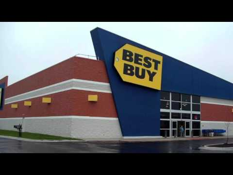 Best Buy Complainer Prank Call - Angry Couple!