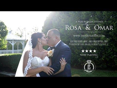 Rosa + Omar :: Wedding Highlights :: Addison Park