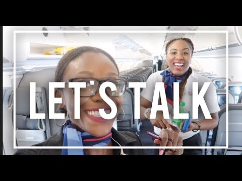 LINE MONTH, BUDDY BIDDING, GETTING HIRED | THE LIFE OF A FLIGHT ATTENDANT | VLOG 11