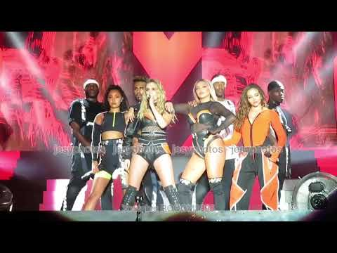 Little Mix - Only You live @ Kent Event Centre, Maidstone 22/07/2018