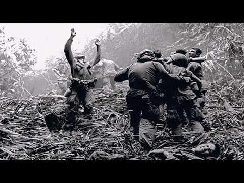 The Battle of Hamburger Hill Video
