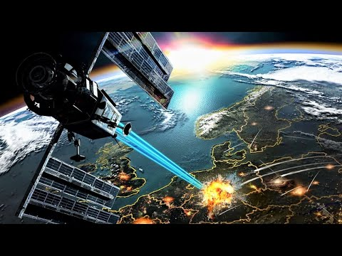 The 10 Deadliest Weapons of WW3 | Future Weapons of the World